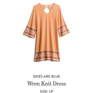 Large petite dress